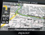 GPS-карты для навигаторов